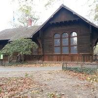 11/4/2012 tarihinde Matthew A.ziyaretçi tarafından Swedish Cottage Marionette Theatre'de çekilen fotoğraf