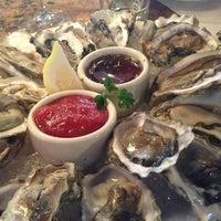 Photo taken at Scott's Seafood Folsom by Jen Y. on 4/5/2013