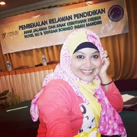 Photo taken at Hotel MJ by Septya D. on 3/16/2014