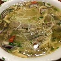 Photo taken at Ho Sen (Lotus restaurant) by Peter K. on 2/23/2016