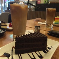 Photo taken at Roycemary Cafe by AhhSengg on 8/13/2015