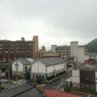 Photo taken at ホテルパールシティ天童 by よしむねP on 8/13/2015