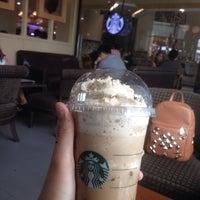 Photo taken at Starbucks by PTik K. on 7/2/2017