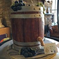 Photo taken at Amphora Bakery by Ellen on 8/5/2017