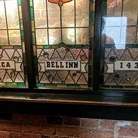 Снимок сделан в The Bell Inn пользователем Dave W. 4/7/2018