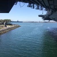 Das Foto wurde bei USS Midway Flight Deck von Christopher B. am 4/26/2018 aufgenommen