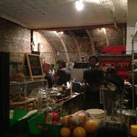 Photo taken at Yippie Cafe by Derek S. on 5/1/2013