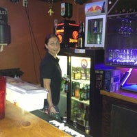 Photo taken at Coscino's Italian Grill by Cindy R. on 7/20/2013