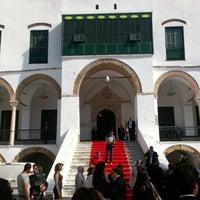 Photo prise au Palais Kobbet Ennhas par Wiem L. le4/19/2015