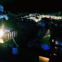 Photo taken at Shisha Bar by Julia M. on 7/19/2015