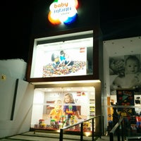 Photo taken at Baby Infanti Store by Edi R. on 3/19/2014
