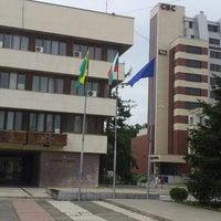 Photo taken at Център by Kuldar K. on 8/17/2014