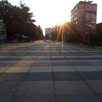 Photo taken at Център by Kuldar K. on 8/27/2014