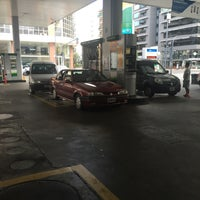 Photo taken at Petrobras by Claudio R. on 12/31/2015