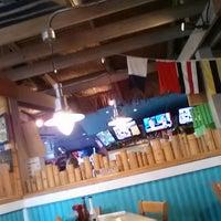 Photo taken at Cheeseburger in Paradise - Evansville by Joel H. on 7/5/2013