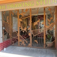 Photo taken at The Drawing Studio by Kathy V. on 1/15/2013