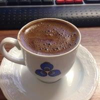 Photo taken at URANSAN HOLDİNG OFiS by Uğur G. on 1/5/2014
