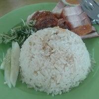 Photo taken at Restoran K.F.L by Jackie C. on 2/8/2014