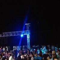 Foto tomada en Mandala Beach Club por Carlos N. el 5/29/2013