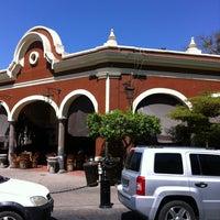 Foto tomada en El Parián de Tlaquepaque por Luis O. el 3/2/2013