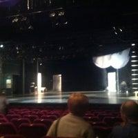 Das Foto wurde bei Katona József Színház von Andor E. am 11/25/2012 aufgenommen