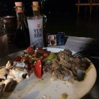 8/30/2017 tarihinde Merve T.ziyaretçi tarafından Villa Akbük Boutique Hotel-Beach Cafe'de çekilen fotoğraf