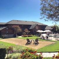 Purple Orchid Inn Wine Country Resort & Spa