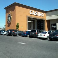Photo taken at Golden Lion Casino by Patty B. on 5/3/2014