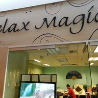 Photo taken at Relax Magic by Timothy C. on 2/13/2013