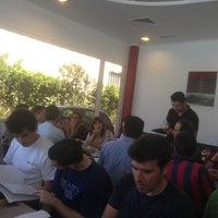Foto tirada no(a) Pizza na Brasa por Gonçalo B. em 5/10/2013