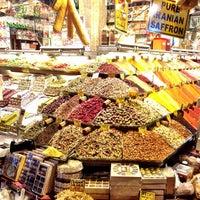 Foto tirada no(a) Spice Bazaar-Egyptian Bazaar por Marcos L. em 4/13/2013