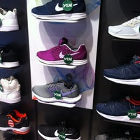Photo taken at Optimum Nike Factory Store by A.İncilay on 9/13/2017