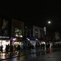 Photo taken at Camden Town by Buse B. on 11/18/2017