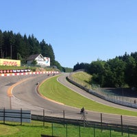 Photo prise au Circuit de Spa-Francorchamps par Sheldon d. le7/7/2013