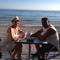 Photo taken at le grain de sable by Sheldon d. on 6/30/2013