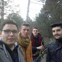 Photo taken at Avren Orman by Nadir K. on 2/22/2015