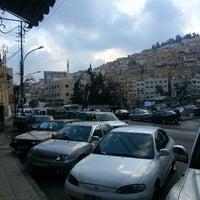 Photo taken at بلدية السلط الكبرى by Ahmad A. on 12/31/2013