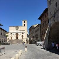 Photo taken at Todi by Carla B. on 8/4/2016