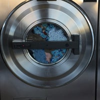 Photo taken at Washaway Laundry by Tara D. on 10/7/2016
