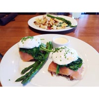 Photo taken at PdM Kitchen by Jason K. on 2/24/2014