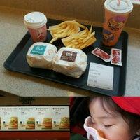 Photo taken at Burger Café America by Jaewon Hwang 황. on 12/13/2015