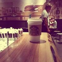Photo taken at Starbucks ( Atlantic Terminal ) by Lyn H. on 9/27/2014