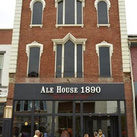 Photo taken at Ale House 1890 by Ale House 1890 on 8/28/2014