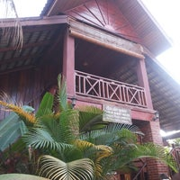 Photo taken at Zuela's Guesthouse by FireUnder A. on 1/15/2014
