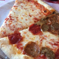 Photo taken at La Rocco's Pizzeria by Sandy P. on 4/6/2015