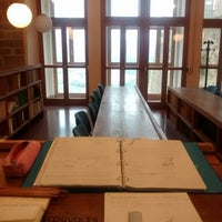 Photo prise au Biblioteca della facoltà di Giurisprudenza par Carolina U. le7/31/2014