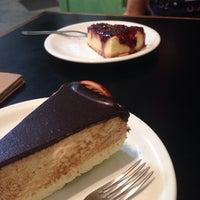 Foto tirada no(a) Embaúba Café E Torteria por Dani Y. em 3/1/2014