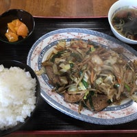 Photo taken at 祝祝 by Manabu b. on 7/31/2017