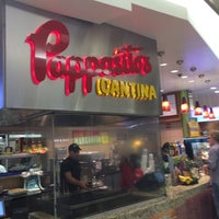 Photo taken at Pappasito's Cantina by Linda A. on 5/21/2014