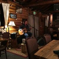 Photo taken at The Rock Inn Mountain Tavern by Linda A. on 11/12/2016